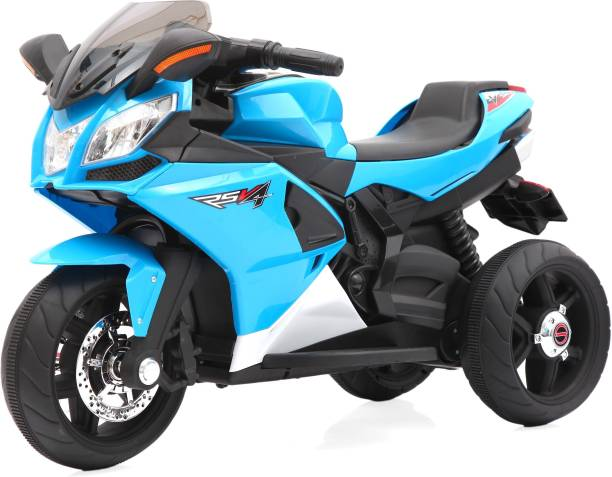 a9ad07171bc Toy House 3-Wheel Special edition RSV4 Rechargeable for kids Bike Battery  Operated Ride On