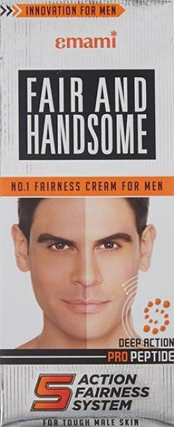 FAIR AND HANDSOME Radiance