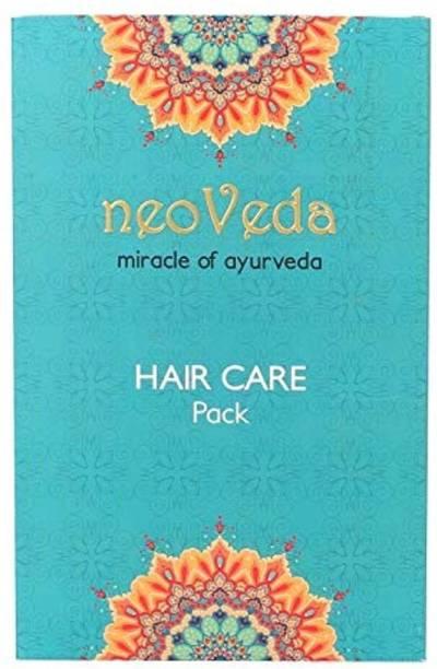 NeoVeda Hair Care Pack
