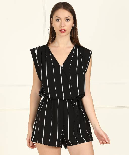 3b228a5830e Forever 21 Jumpsuit - Buy Forever 21 Jumpsuit Online at Best Prices ...