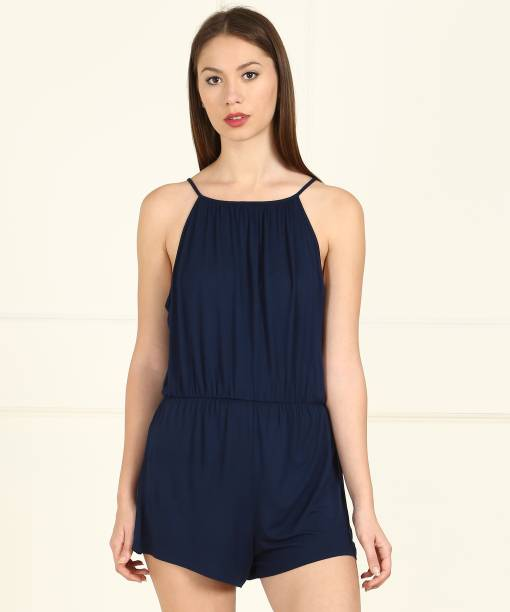 2c5c7a7f16c Forever 21 Jumpsuits - Buy Forever 21 Jumpsuits Online at Best ...