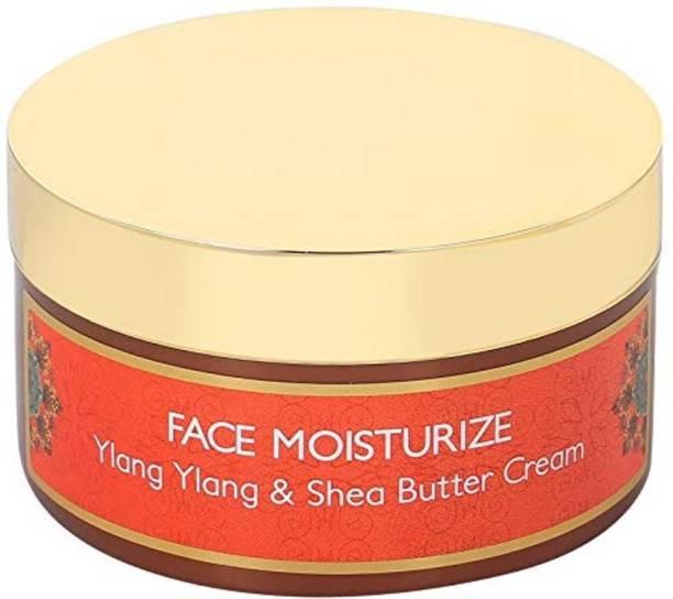 NeoVeda Face Moisturize Ylang Ylang & Shea Butter Cream