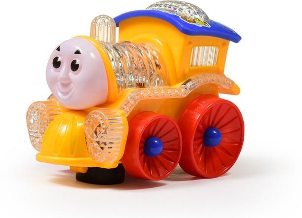Naughty cd riding toy