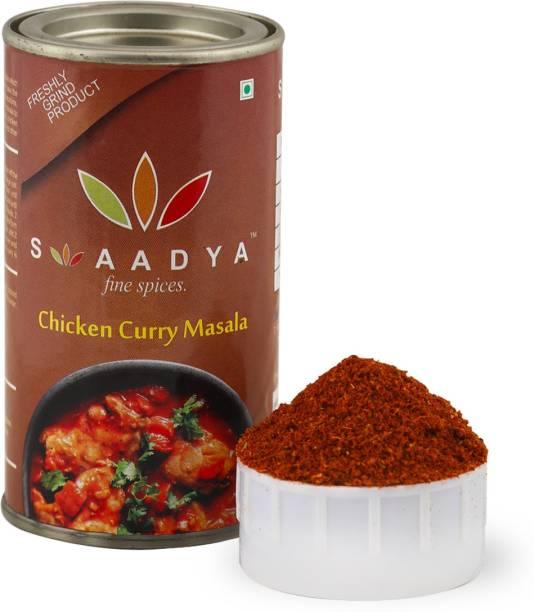 SWAADYA SPICE ENTERPRISES PVT.LTD Chicken Curry Masala