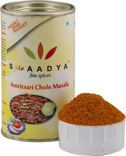 SWAADYA SPICE ENTERPRISES PVT.LTD Amritsari Chole Masala