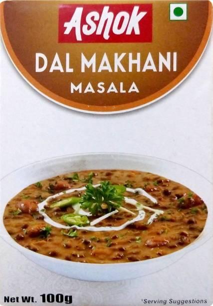 Ashok Dal Makhani Masala