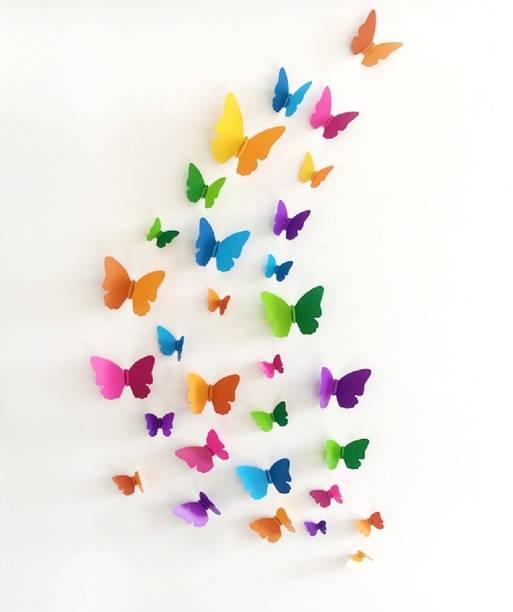 Jaamsoroyals Medium HD Butterfly