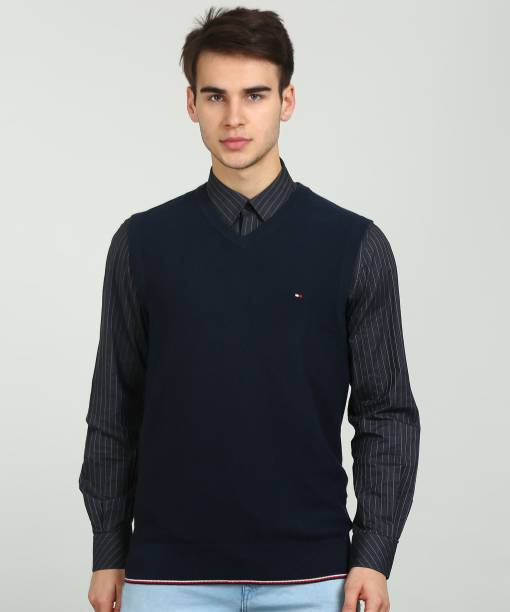 8db64f66 Tommy Hilfiger Sweaters - Buy Tommy Hilfiger Sweaters Online at Best ...