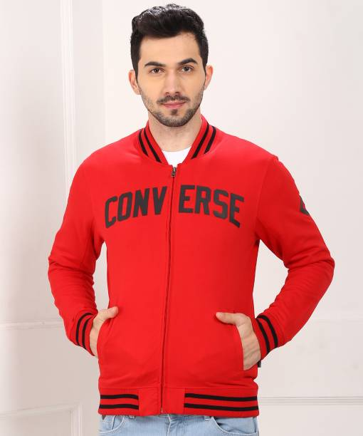 5daa2cca1d5f5f Red Sweatshirts - Buy Red Sweatshirts Online at Best Prices In India ...