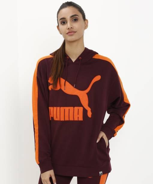 4424542d471d3 Puma Sweatshirts - Buy Puma Sweatshirts Online at Best Prices In ...