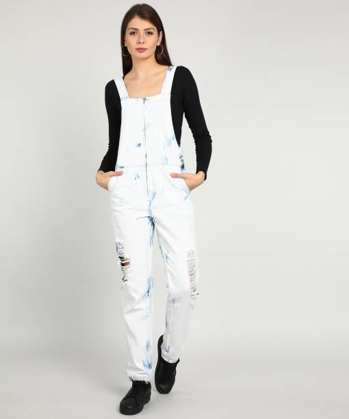 0ef3b0cbc2f Cotton Dungarees - Buy Cotton Dungarees Online at Best Prices In ...