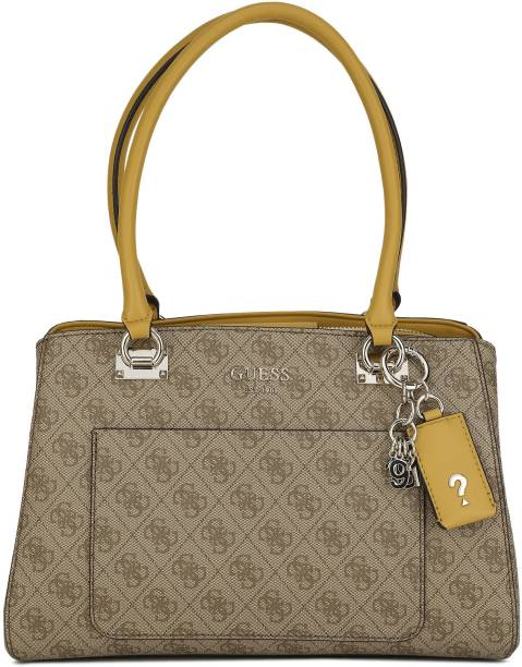 Guess Handbags - Buy Guess Handbags Online at Best Prices in India ... f8f9896c9cc34