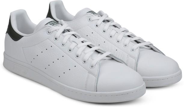 0208ef41cadab ... spain adidas originals stan smith sneakers for men a9a81 1ff0d