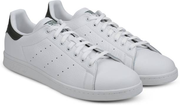 Adidas White Sneakers - Buy Adidas White Sneakers online at Best ... db23041d4fa8