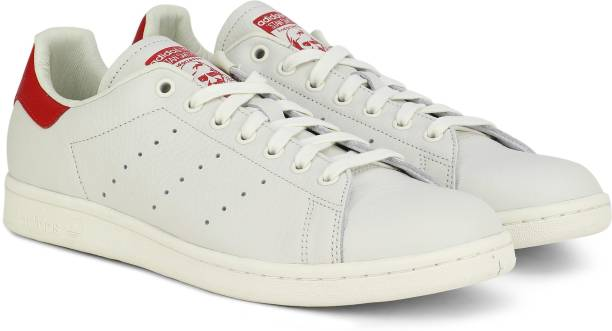 adidas white shoes men