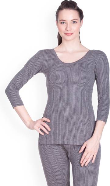 c4506b4b81a Thermal Tops - Buy Thermal Tops Online for Women at Best Prices in India