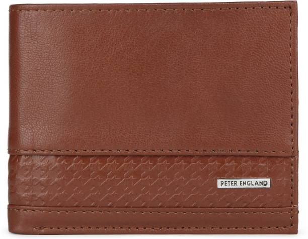 b14619a7ebeeb4 Peter England Wallets - Buy Peter England Wallets Online at Best ...