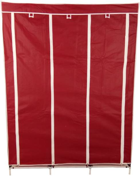 GALLAXY Cotton Collapsible Wardrobe