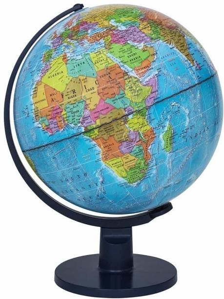Globe Map Of The World.Globes Buy Globes Online At Best Prices In India Flipkart Com