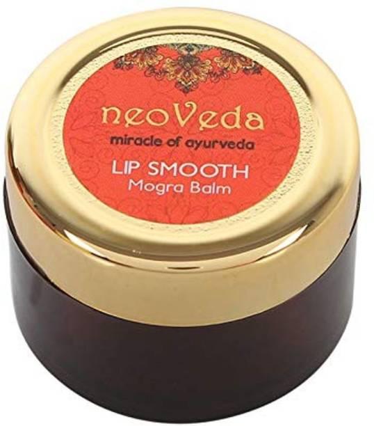 NeoVeda Lip Smooth Mogra Balm Mogra