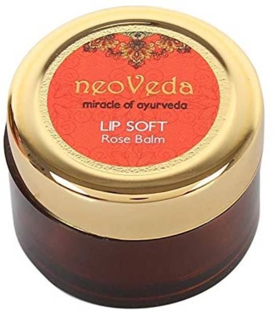 NeoVeda Lip Soft Rose Balm Rose