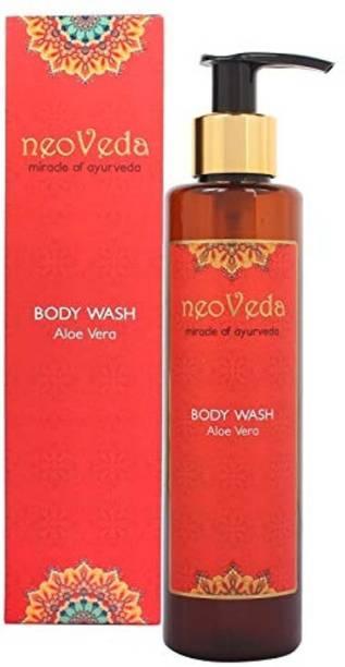 NeoVeda Body Wash Aloe Vera