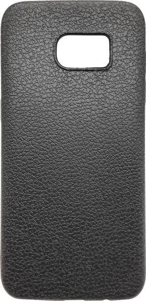 VAKIBO Back Cover for Samsung Galaxy S7 Edge