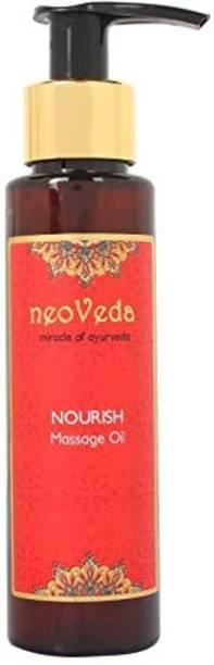 NeoVeda Nourish Massage Oil