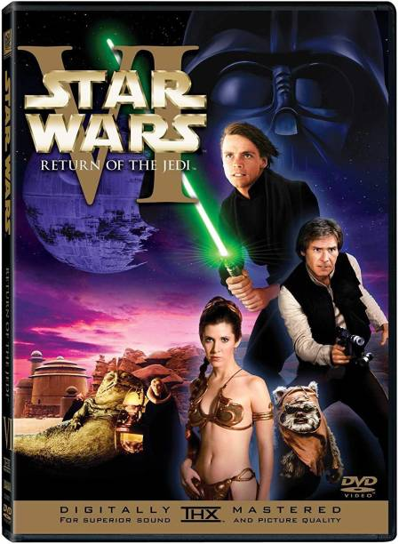 Star Wars - Episode 6: Return of Jedi - Special Edition (2-Disc)