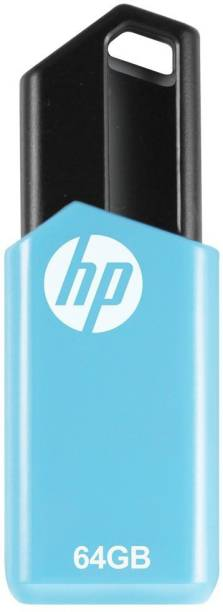 HP v150W PENDRIVE 64 GB Pen Drive