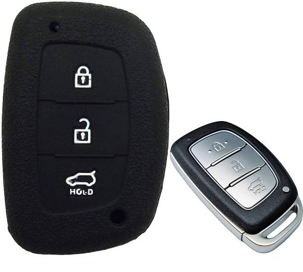 IMMUTABLE Car Key Cover