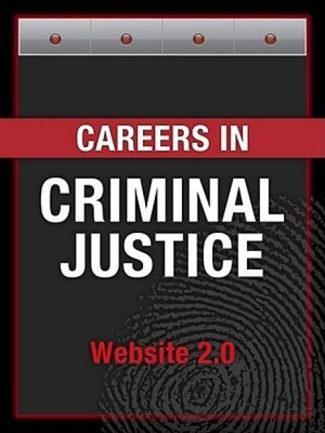 Careers in Criminal Justice Web Site: New York 2.0