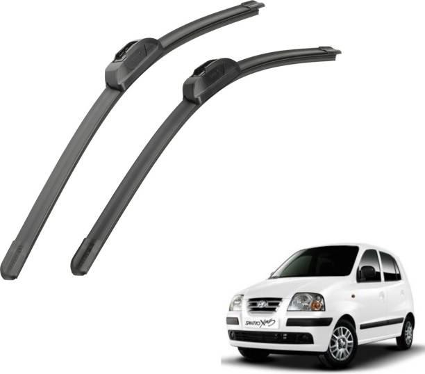 Autyle Windshield Wiper For Hyundai Santro Xing