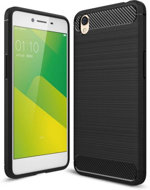 SpectraDeal Back Cover for Asus ZenFone Lite L1 (Hybrid Back Cover )