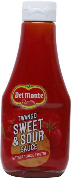 Del Monte Twango (Sweet & Sour) Sauce