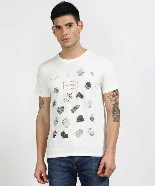c9118cfeb4 Wrogn Tshirts - Buy Wrogn Tshirts Online at Best Prices In India ...
