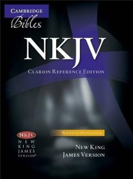 New King James Version Books - Buy New King James Version Books