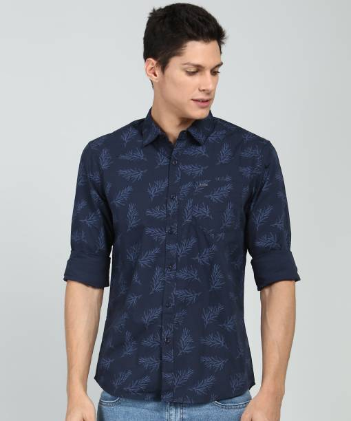 b41861a5fa Lee Shirts - Buy Lee Shirts Online at Best Prices In India ...