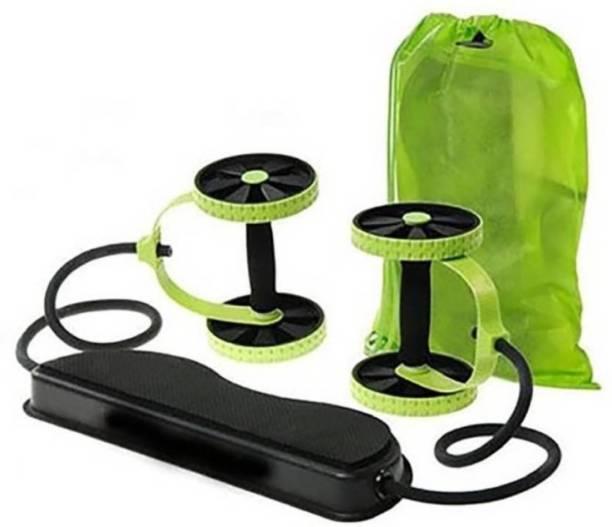 2192003440 OneRetail Full Body Workout Exerciser Revoflex Slimflex Xtreme Fitness  Exerciser Ab Exerciser