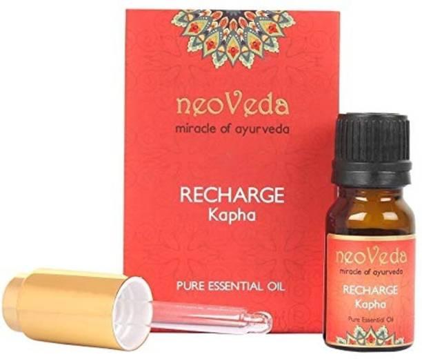 NeoVeda Recharge Kapha Essential Oil