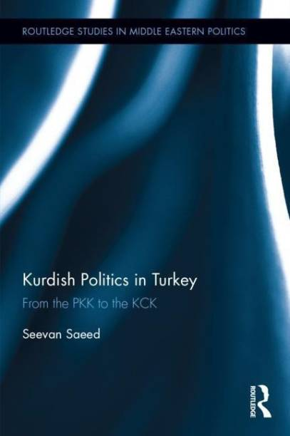 Kurdish Politics in Turkey