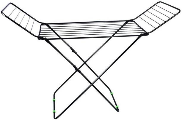 Patelraj Steel Floor Cloth Dryer Stand w. cloth dryer stand Big