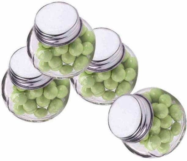 9552ab0377b LIFEMUSIC Kitchen Containers Set with Lid For Pickle Container  Condiment  Storage  Condiment Storage