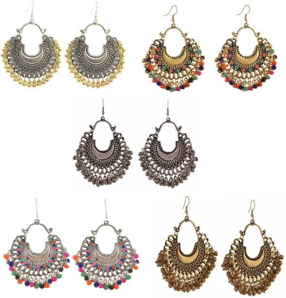 d4eded0da Artificial Earrings - Buy Artificial Earrings online at Best Prices ...
