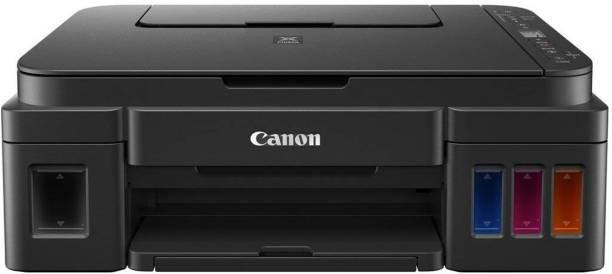 Canon G3012 Multi-function WiFi Color Printer