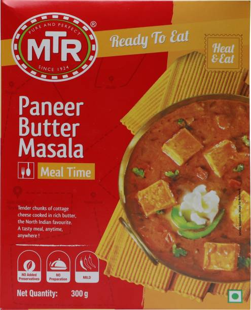 Ready Meals - Buy Ready Meals Online at Best Prices In India