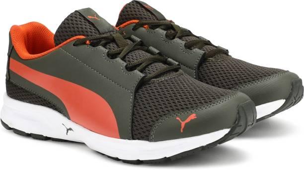 the best attitude 7e853 4c88d Puma Beast XT IDP Running Shoe For Men