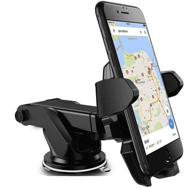 BUY SURETY Car Mobile Holder for Windshield, Dashboard