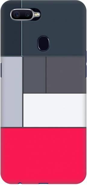 Coberta Case Back Cover for Realme U1, Realme 2 Pro