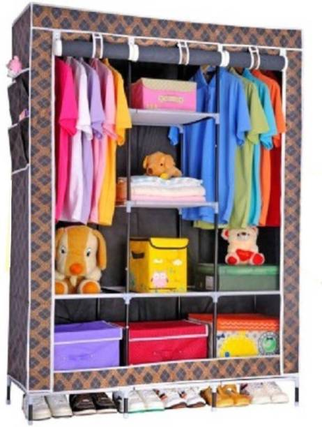 WDS Cotton Collapsible Wardrobe